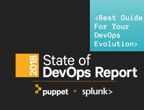 2018 State of DevOps Report: DevOps Evolution Practical Guide