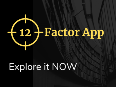 12-factor-app-methodology